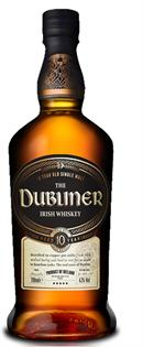 The Dubliner Irish Whiskey 10 Year 750ml